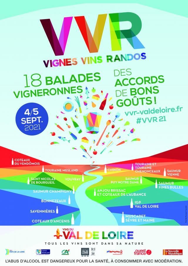 Affiche VVR 2021